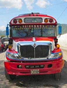 Guatemala_Chicken_Bus