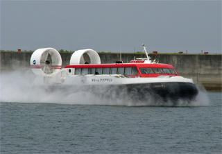 Hovercraft-MVPP10